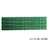 China OEM Double-sided Fr4 LED PCB Board with OSP Surface Treatment wholesale