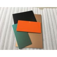 China Interior Decoration Aluminum Composite Material With High Peeling Strength wholesale