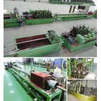 China HG50 HF welded tube Mill line wholesale