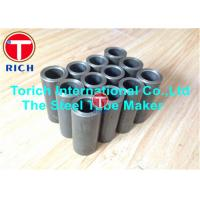 China GB18248 37Mn 37Mn2V 30CrMo 35CrMo Precision Steel Tube Seamless for Gas Cylinder wholesale