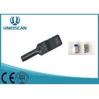 China Electronic Factory Super Scanner Handheld Metal Detector Wand V160 For Body Scanner on sale