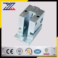 China Automobile Stainless Steel CNC Machining Services With Phosphate Process wholesale