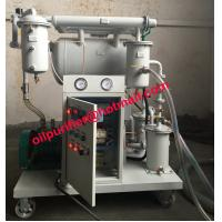 China Portable Insulating Oil Purifier, Switchgear Oil Moisture Separator Equipment,Cable Oil Degaifier,transformer refining wholesale