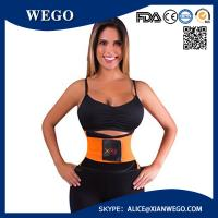 China Xtreme Power Belt Fitness Body Shaper Orange Miss Waist Trainer wholesale