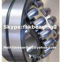 China Brass Cage Large Double Row Spherical Roller Bearing 23164 CA / W33 wholesale