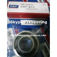 China Double Row 5217,3217 A/C3 Angular Contact Ball Bearing for Automobile wholesale