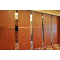China Modern Solid Wooden Folding Screen Partition Wall / Home or Office Room Dividers on sale
