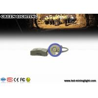 China IP67 5.6ah Semi Corded LED Mining Light PP Meterial 8000 lux Strong Brightness wholesale