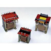 Electrical High Tension Current Transformer Low Power Consumption