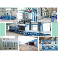 China Full Automatic Continuous Polyurethane Foam Machine , Foam Mattress Making Machine wholesale