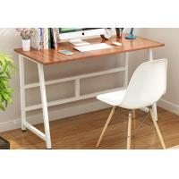 China Compact Office Simple Notebook Desktop Computer Desk Superior And Durable Material wholesale