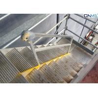 China Natural Shoring Scaffolding Systems Aluminum Ladder With Combination Structure wholesale