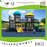 China Outdoor Playground (KQ10041A) wholesale
