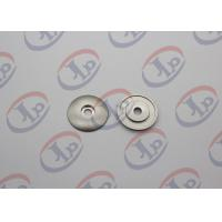 China CNC Machining High Precision Parts 303 Stainless Steel Washer wholesale