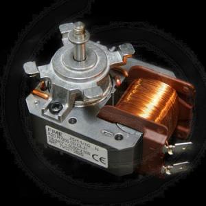 Latest dc motor permanent magnet motor buy dc motor for Small dc fan motor