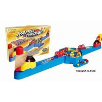 China Rapid through sports toy wholesale