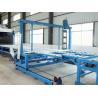 Buy cheap Adjustable Speed Foam Block Cutting Machine , Polystyrene Foam Cutter from wholesalers