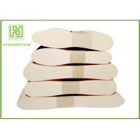 Wholesale Customized Logo and Package Birch Wooden Ice Cream Sticks Spoon from china suppliers