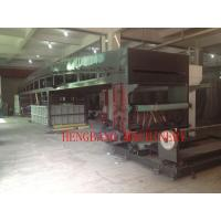 China Professional Bopp Adhesive Tape Coating Machine With Tension Control wholesale