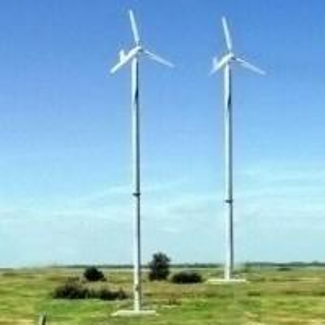 China 5kW Horizontal Wind Power Turbine, 220m/s Wind Powered Generators Turbine For Home wholesale