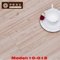 Quality Simple Pastoral Scenery/Interlocking/Environmental Protection/Wood Grain PVC Floor(9-10mm) for sale