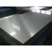 China Mirror Finish Precision Aluminum Plate 1220mmx2440mm Common Size wholesale