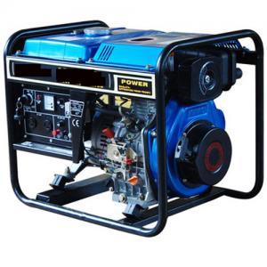 China Open Diesel Generator Set (SIN6500D) wholesale