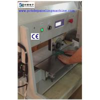 Quality PCB Depaneling Router Machine PCB Separation for FR4 , Glass Fiber Board for sale