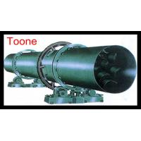 China Limestone rotary dryer used in mineral industrial wholesale