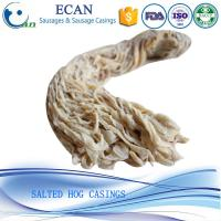 China Top Sale Good Quality Natural Sausage Sausage Casing / Animal Intestine Made in China wholesale