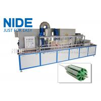 China NIDE powder coating equipment High-accuracy epoxy polyester for armature rotor wholesale