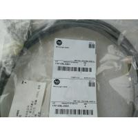 China 220V Allen Bradley Micrologix Programming Cable , 1761 CBL AS03 Allen Bradley Plc Cables wholesale
