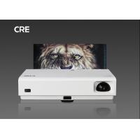 Buy cheap 3000 Lumen Projector Mini Vedio HD Wifi Bluetooth Android System Projector from wholesalers