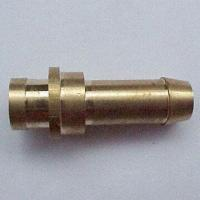 China Brass Hose Barb Insert 5/16-Inch, Samples Available wholesale