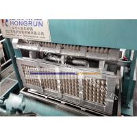 China Easy Operate Egg Carton Maker , Egg Carton Box Making Machine 35m*15m*6m wholesale