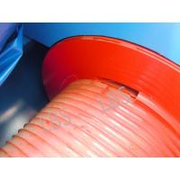 China Integral Winch Drum with Spiral Grooving Mounted on Marine Platform wholesale