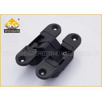 China Three Way Adjustable Conceaeld Door Hinges Of  Zinc Alloy And Aluminium  Alloy wholesale