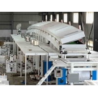 China Insulating 20m/Min 1300mm PVC Tape Manufacturing Machine wholesale