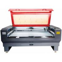 China 150 Watt Small CNC Laser Cutter 2 Head For Samples wholesale