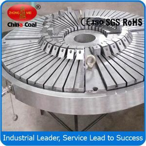 China DYCC2 series Electro permanent magneticchuck cnc power chuck , DYCC2 series Electro on sale