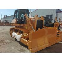 China Hydraulically Driven Bulldozer Equipped With Cummins Engine on sale
