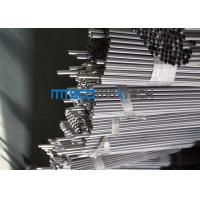 China ASTM A213 TP317L Stainless Steel Seamless Tube , Cold Rolld tubing For Fluid And Gas wholesale