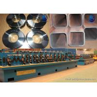 Construction Pipe Field SQ Tube Mill Rolls With Heat treatment