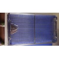 China Silicone Mats For Sterilization Trays on sale