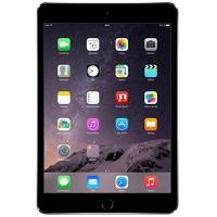 Quality Apple iPad mini 3 Wi-Fi + Cellular 128GB Space Gray Unlocked Tablet PC for sale