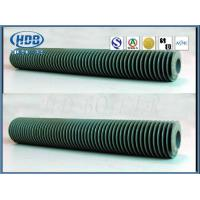 China Boiler Spare Part Tube Fin Heat Exchanger For Industrial Boiler And Thermal Power Station Boiler wholesale