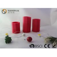 China Multi Function Flameless Led Candles Outdoor With CE / ROHS Certification wholesale