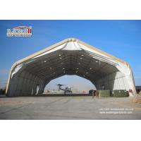 China Aluminium Marquee Tent White PVC Roof Cover Metal Frame Tents Retardant wholesale