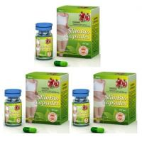 China Slim Bio weight loss capsules, 100% pure herbal without any side of effect on sale