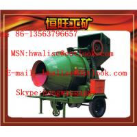 China JZC350A concrete mixer wholesale